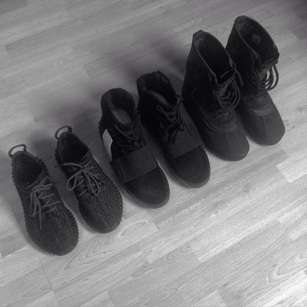 holy trinity, I only wear black https://t.co/U4LPfTqWe1