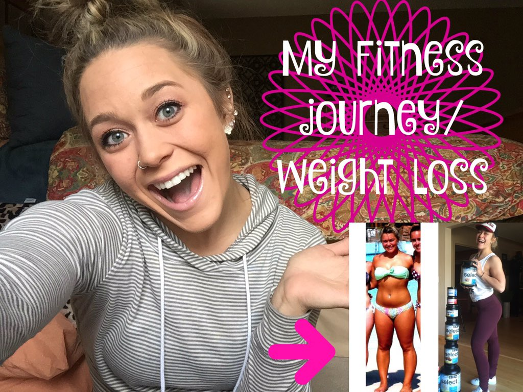 Holley Rojek On Twitter Check Out My New Video On My Fitness Journey Weight Loss On How I Gained Lost 45 Pounds F0 9f 93 Bd F0 9f 98 8a Https T Co 4vvz6qiryr