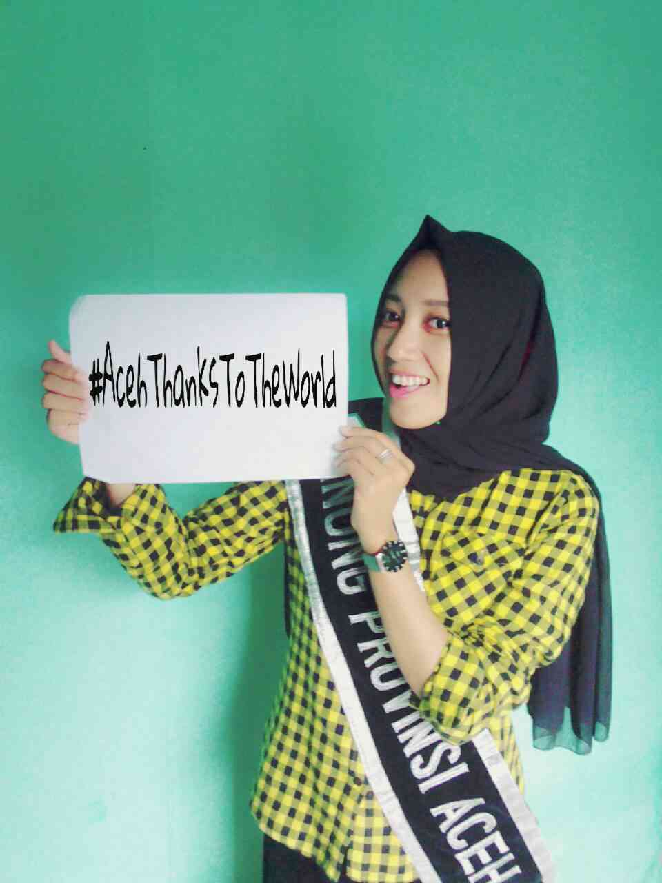 miss aceh