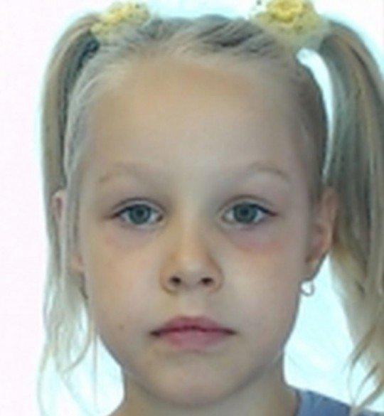 PALĪDZAM: Joprojām meklē pazudušo, 6 gadus veco meitenīti https://t.co/J64hQs6fff https://t.co/ouwLTl59GN