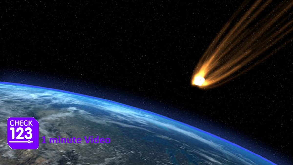 Collisione con Cometa Centauri, la nuova minaccia dallo Spazio