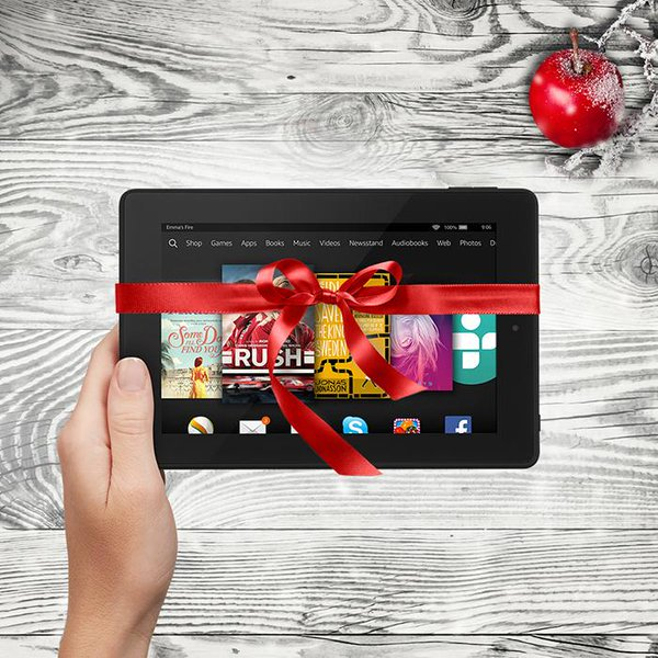 Want to give that special someone a Fire Tablet this Christmas? Be sure to mark as a gift: https://t.co/T2QhsMvOnK https://t.co/oO1I0JKlcm