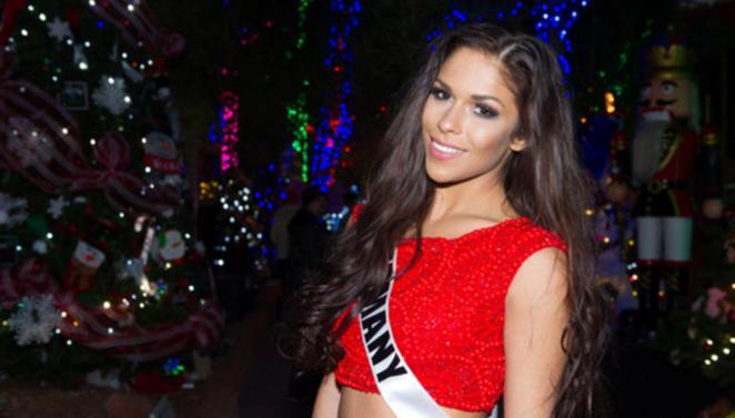 """Miss Germania a Universo 2015: """"nessuna di noi ha votato la filippina"""""""