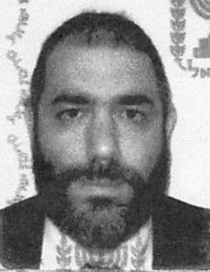"""Rav Reuven Biermacher HY""""D, beloved Rebbe in the Aish's Spanish program was murdered today. https://t.co/SXbyga5qCC https://t.co/ZK0GUjyRcU"""