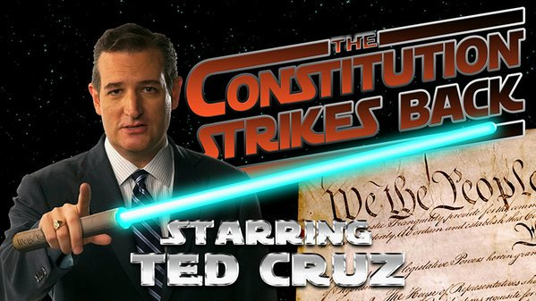 The Constitution Strikes Back