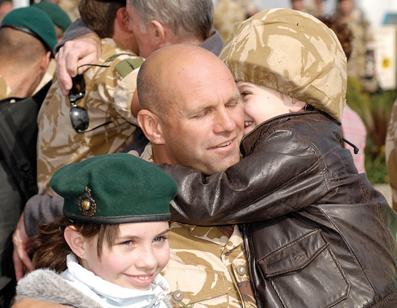 Let us remember the sacrifices made by our #RoyalMarines military personnel & their families especially at Christmas https://t.co/UTpa9eVo7z