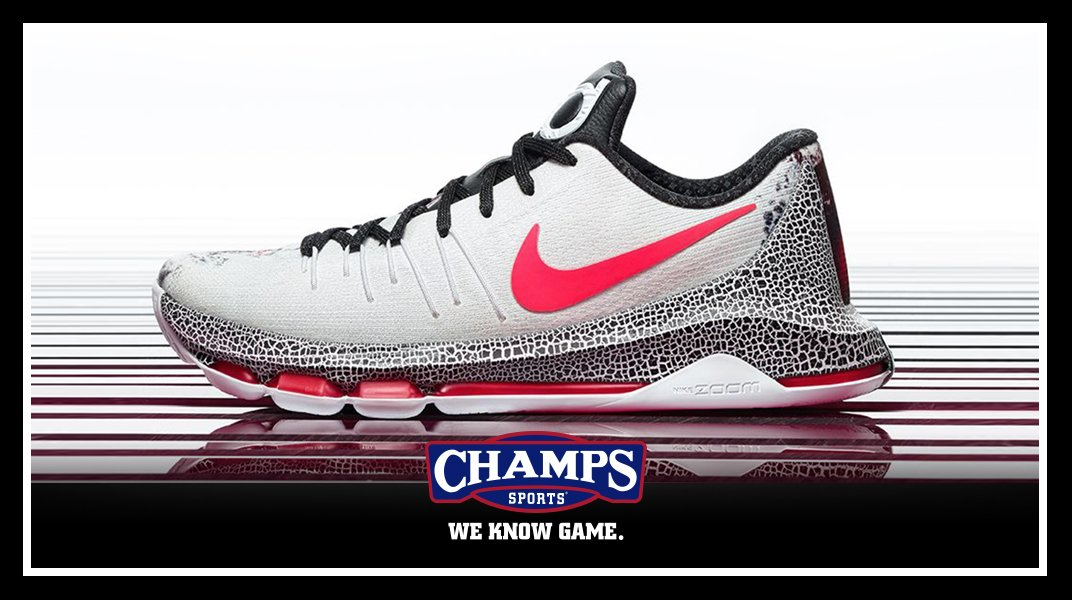 Champs Sports on Twitter: \