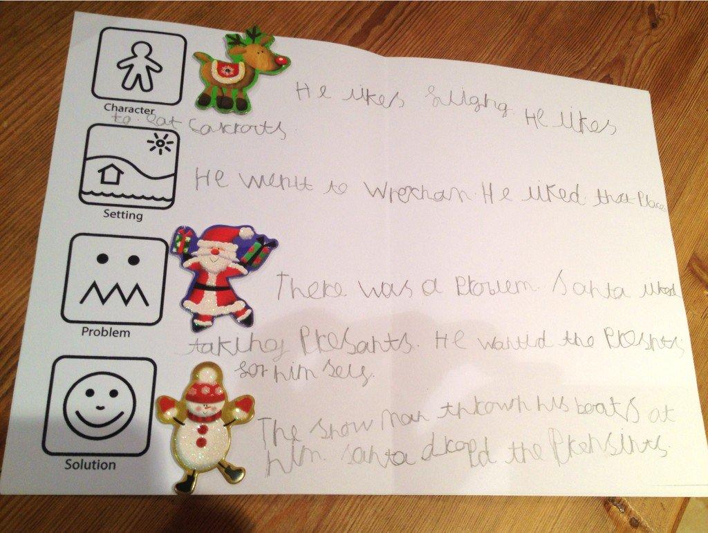 Tales Toolkit On Twitter Talestoolkit Christmas Stories Great