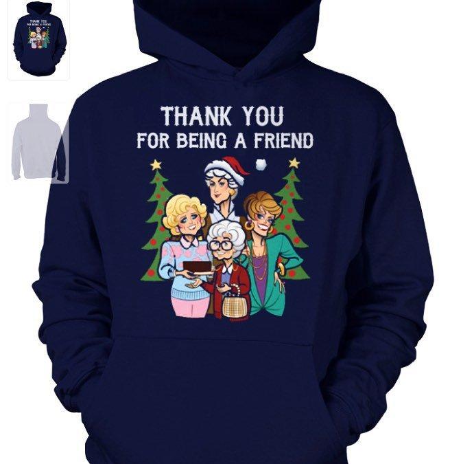 jochen schropp on twitter say it with a christmas sweater friends bff bffs goldengirls eightieskid nineties httpstcowsatxr95ip