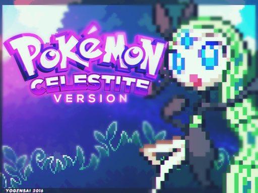 pokemon celestite download