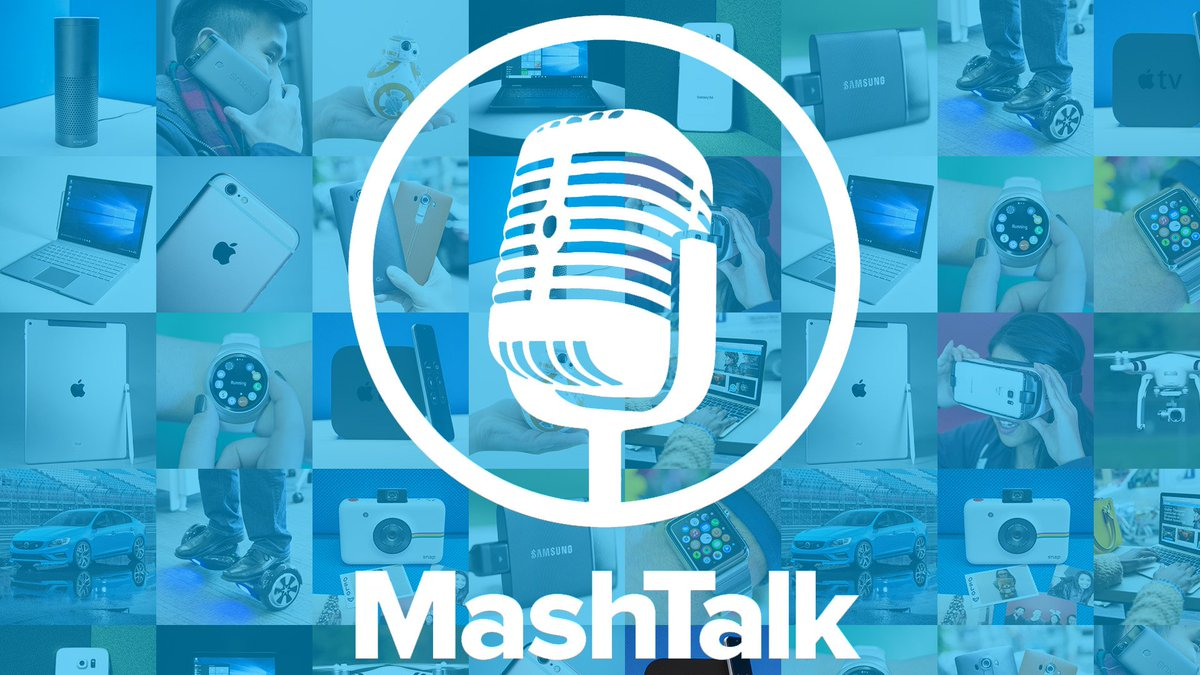 New MashTalk: Our favorite tech stories of 2015  iTunes:
