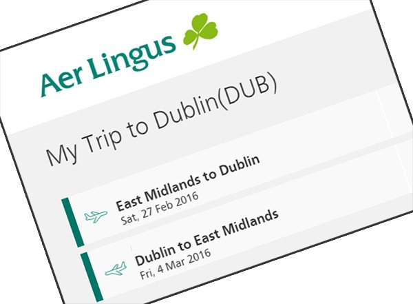 I've just visited @AerLingus and bought some flights - @SMSummitIRL here we come! #irishbizparty #TheHungryMexican https://t.co/Xgnlf3aEJq