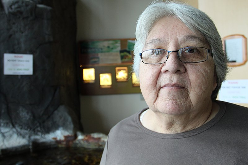 Passamaquoddy Tribe Looking to Children to Preserve Language https://t.co/4oIZXuvE5K https://t.co/SNQeeJQZzW