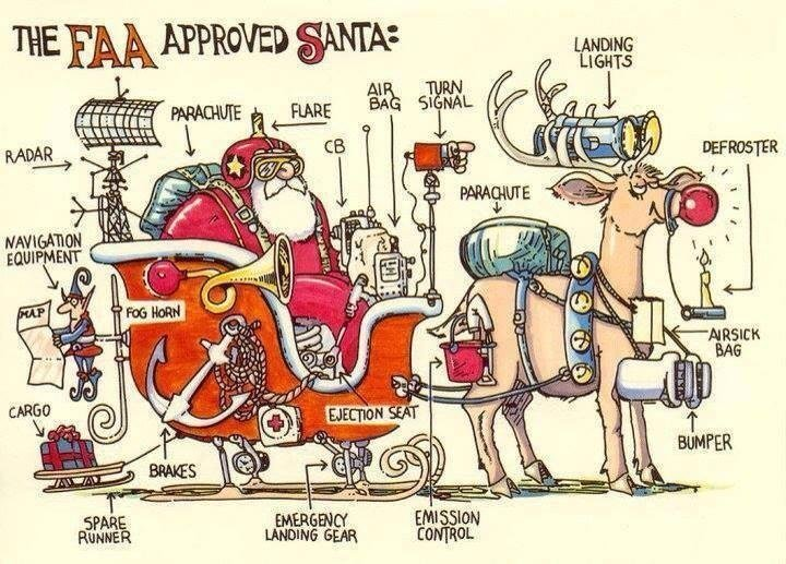 A little bit of humor this #Christmas Eve. Merry Christmas to all my friends & followers! B https://t.co/ZHvqIUQRp5