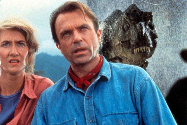 Jurassic World 3 on Twitter:
