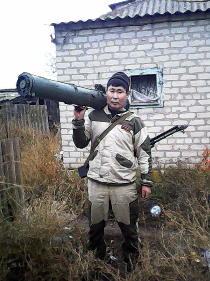 Мы не контактируем с погранслужбой оккупантов в Крыму,- Назаренко - Цензор.НЕТ 5970