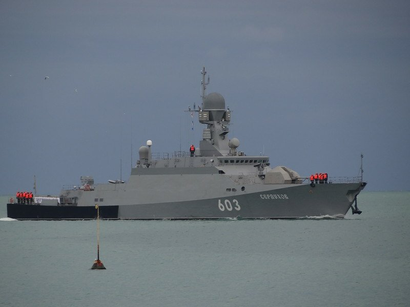 Project 21631: Buyan-M missile ship - Page 5 CWAz5D6WIAAqbvD