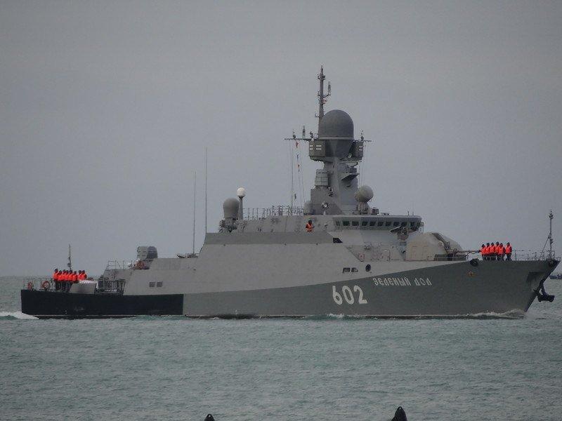 Project 21631: Buyan-M missile ship - Page 5 CWAz5DuWwAAW4YA