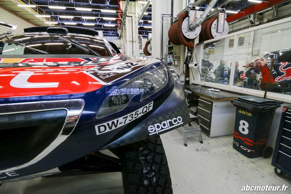 2016 Rallye Raid Dakar Argentina - Bolivia [3-16 Enero] - Página 3 CWB8E6zXAAAwz8X