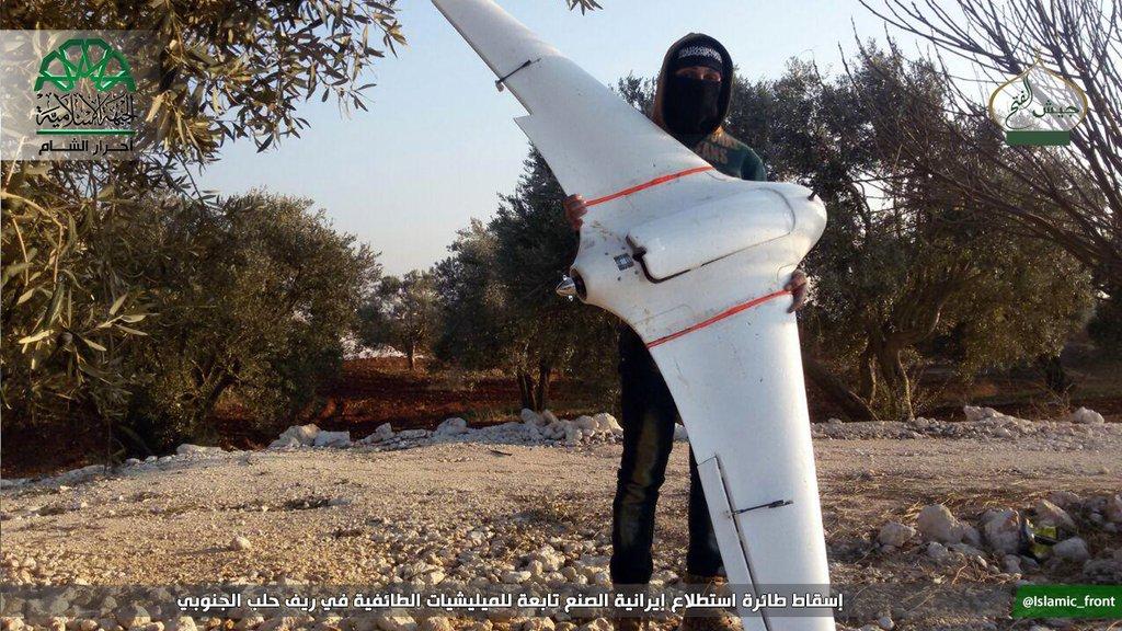 Syrian Civil War: News #4 - Page 38 CWB98D8XAAAviwf