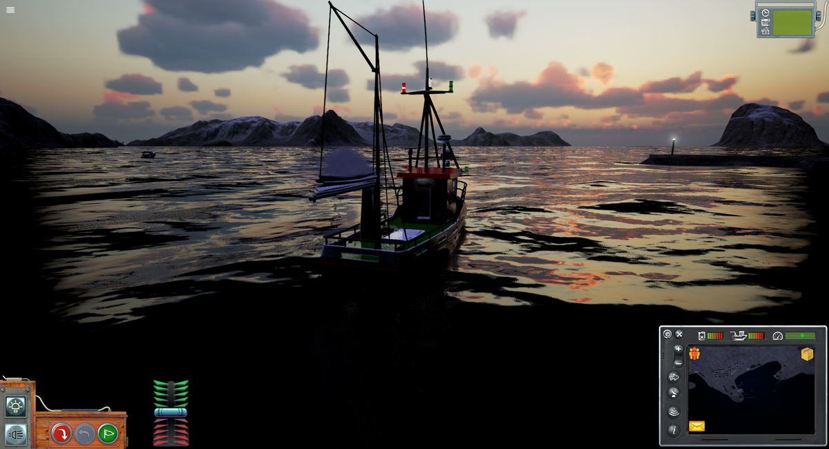 Indie game enthusiast an indie site for indie games for Sea fishing games