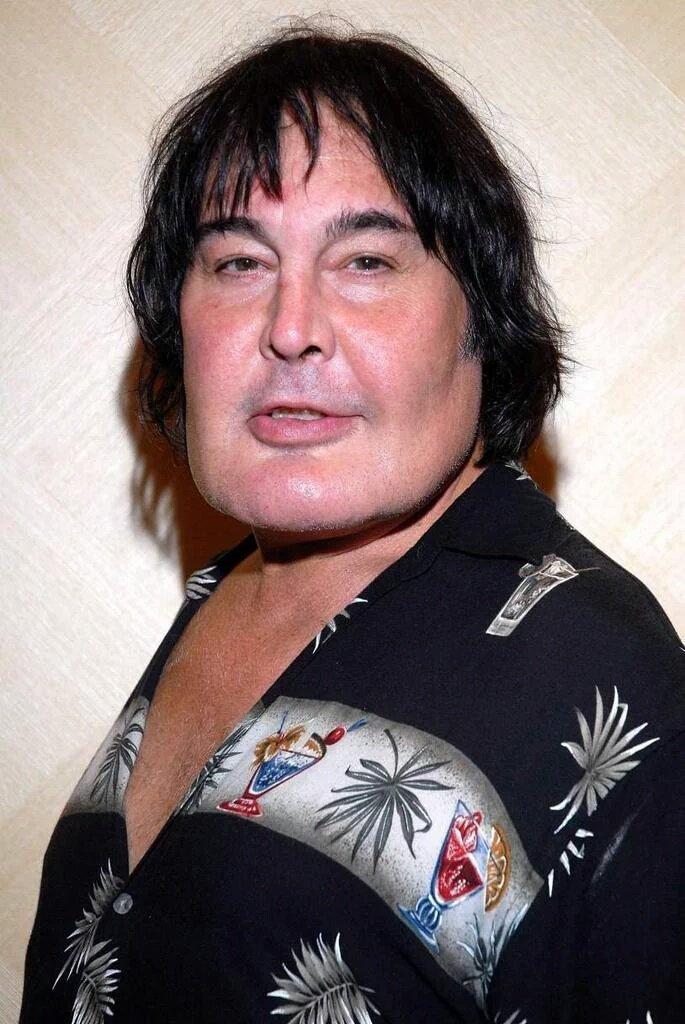 Cipriani celebrity deaths