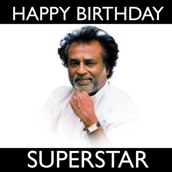 CWBcnmeWUAAbr4D superstar rajini on twitter \