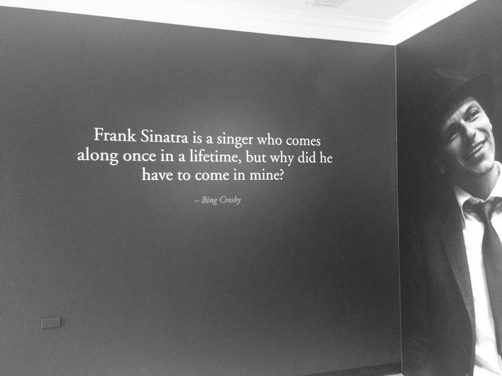 ❤️ #Sinatra100 https://t.co/76Hoen4T1c