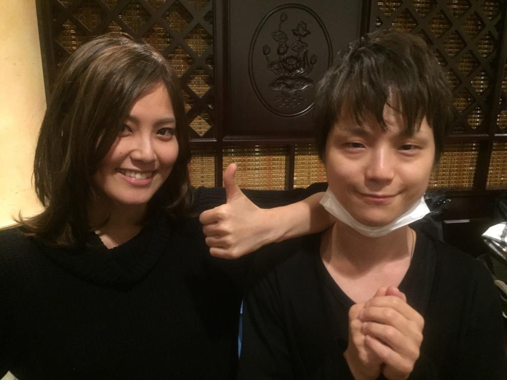 声優の金元寿子さん(イカちゃん)がオラつき始めたと話題に
