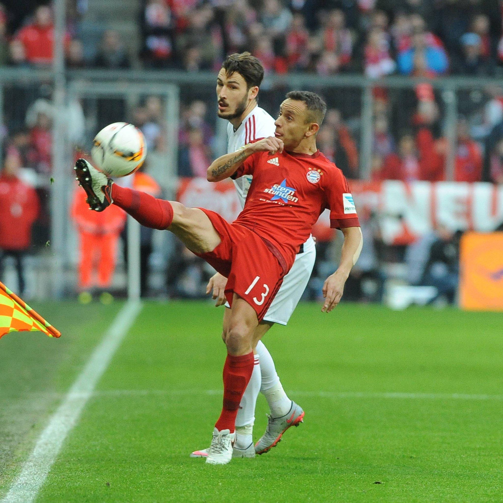 Fc Bayern Heute Spiel