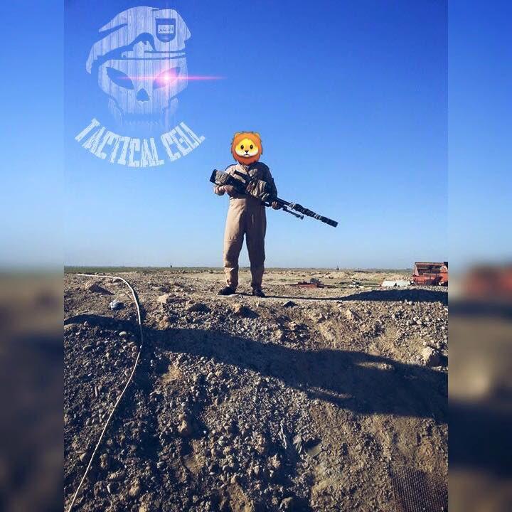 Iraqi Army - Page 9 CWCkjLaWEAEcahk