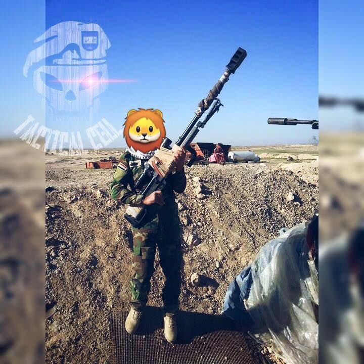 Iraqi Army - Page 9 CWCkjLzWUAAikzU