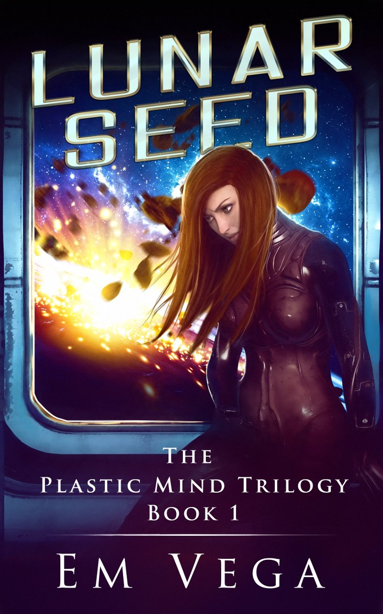 My first book, Lunar Seed, is now available on Amazon!  https://t.co/J...