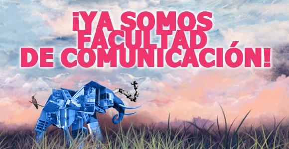 Thumbnail for TT #FacultadComunicaciónUNC