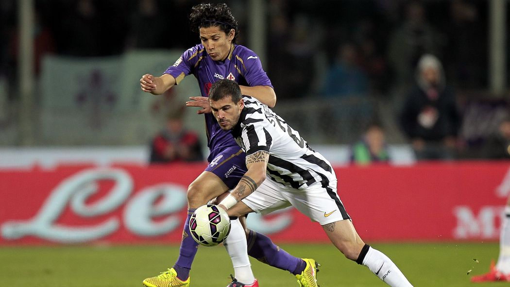 Rojadirecta Juventus-Fiorentina Streaming Calcio Gratis