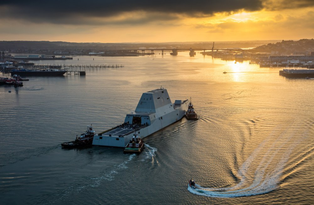 US Navy and Naval Aircraft: News - Page 5 CWDTUhPWwAACmEr