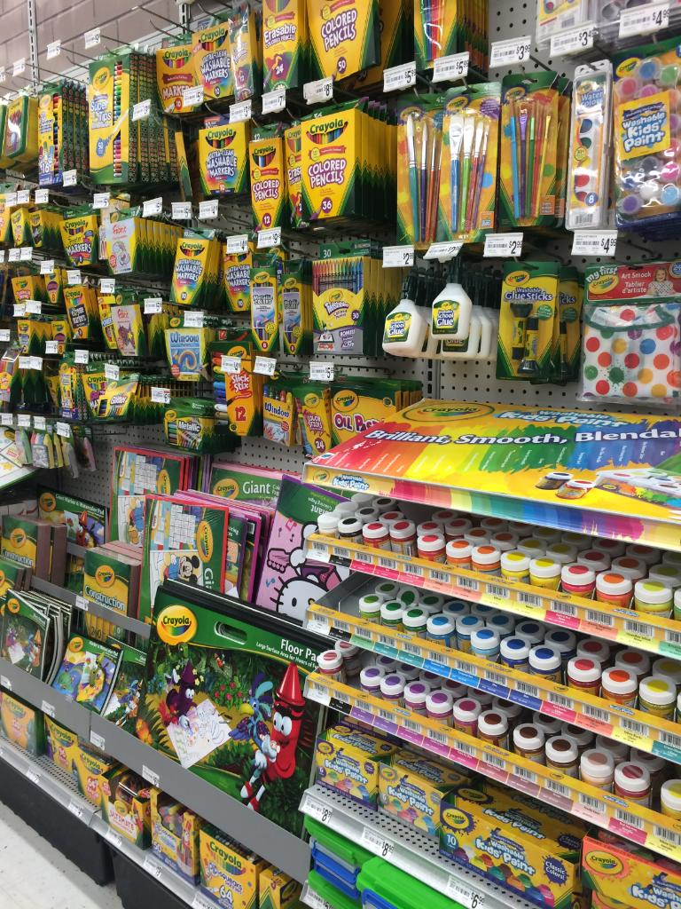 Michaels store arts and craft supplies in annapolis for Art and craft store in brooklyn ny