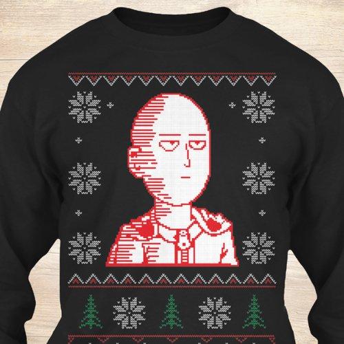 121 pm 12 dec 2015 - He Man Christmas Sweater