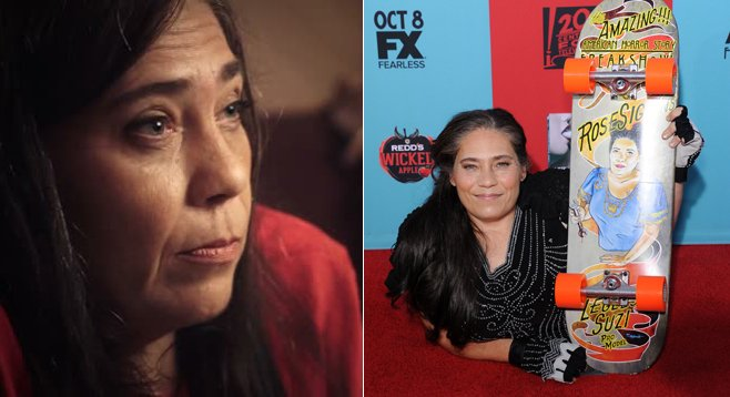 È morta l'attrice Rose Siggins