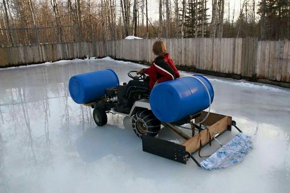 """DIY on Twitter: """"An expert Yeti in Canada built their own ..."""