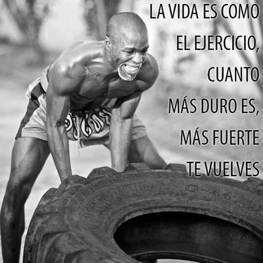Fitness Total On Twitter Ejercicio Vida Sabiduría