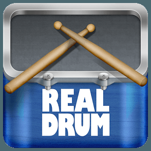 download apk real drum mod