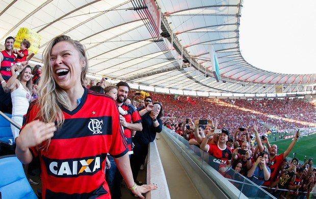 Life tip: Never put on a Flamengo-shirt. https://t.co/6rLBGGma79