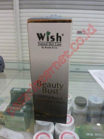 wish beauty bust