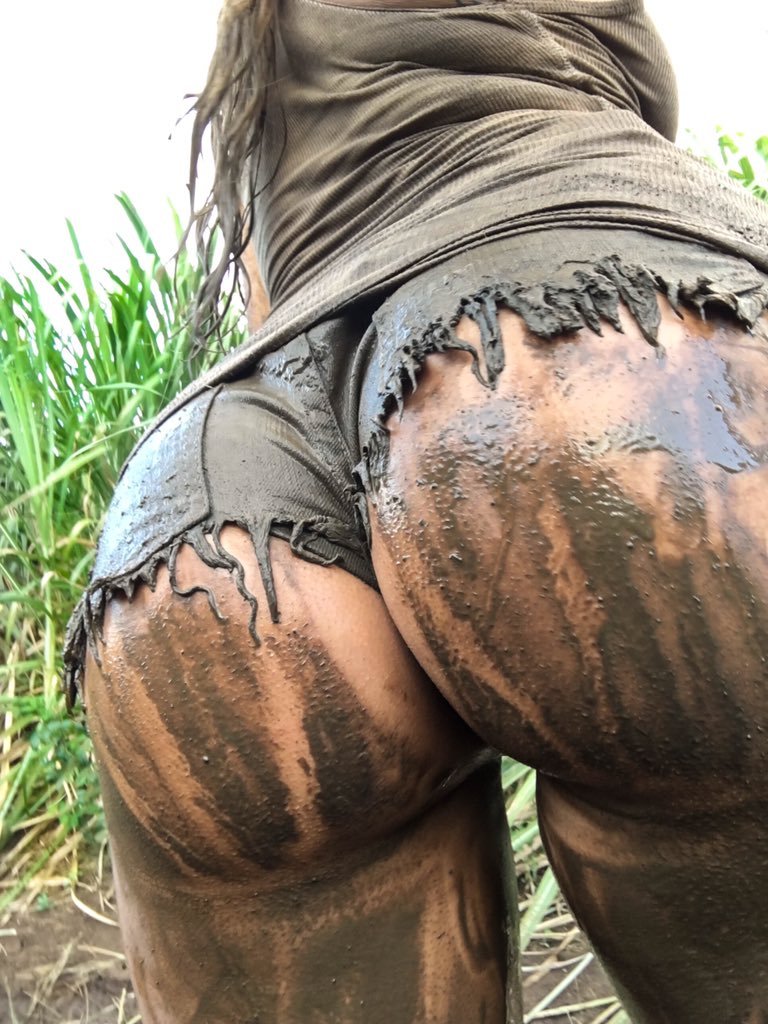 Fucking in the mud