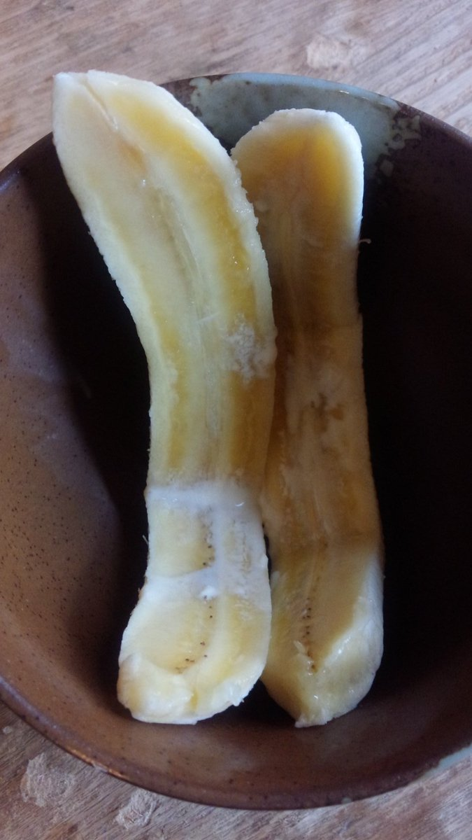 Natto Mondo On Twitter Sundae Natto Fever 1 Banana Split 2 Ice