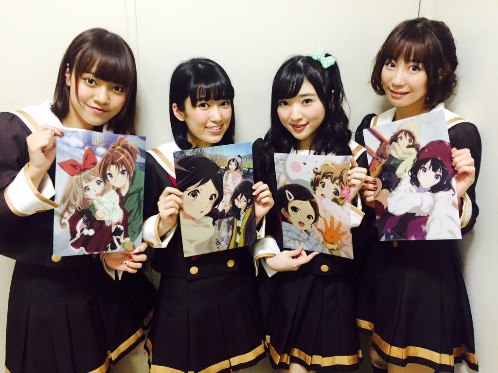 現在2回目まで待機中!本日イベントでも先行販売しております前売券の特典「自撮りクリアファイル」と!!前売券も是非ゲットしてくださいね!#anime_eupho pic.twitter.com/qYTvDgMC40