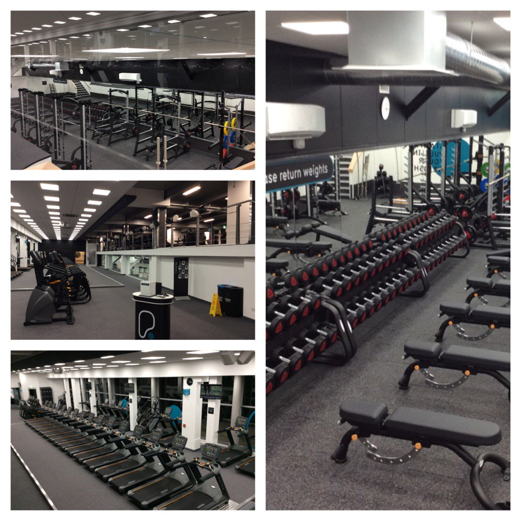 Pure Gym Canary Wharf >> Puregym Canary Wharf On Twitter Check It Out Join Online