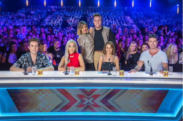RT @ScottishSun: X Factor's @nickymcdonald1 says our interest in the TV talent show has gone down the pan https://t.co/gyCgXMgDL6 https://t…
