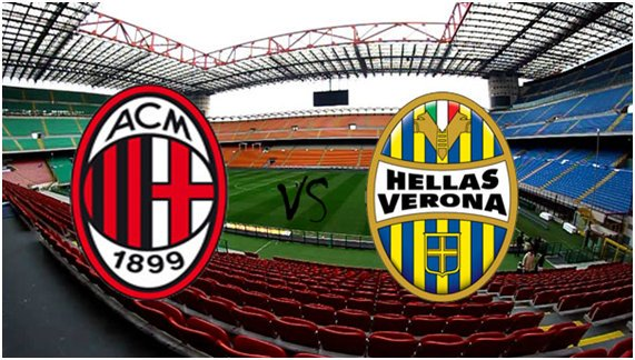 Rojadirecta MILAN VERONA Streaming Calcio Gratis